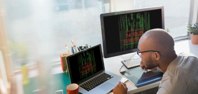 guida di f-secure a ransomware