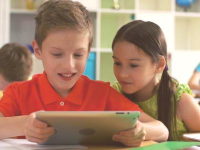 connessione wireless a scuola