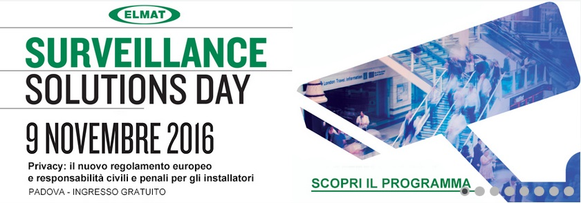 elmat surveillance solutions day