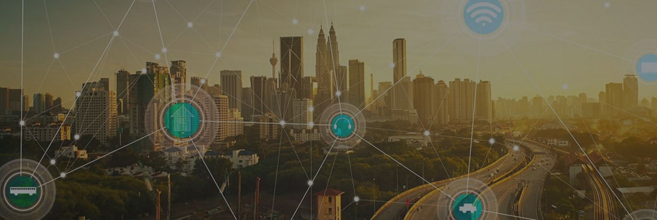 IoT per le smart cities
