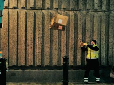 videosorveglianza rifiuti