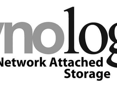 Synology NAS Logo