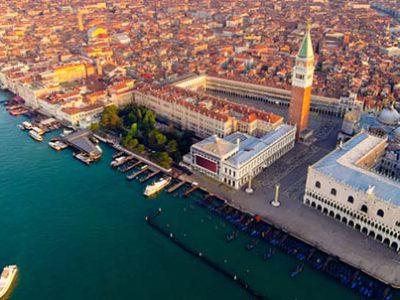 Videosorveglianza venezia