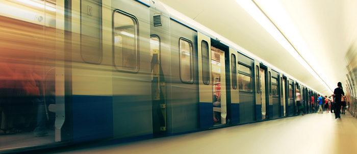 Metropolitana Russia