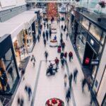 videosorveglianza centri commerciali