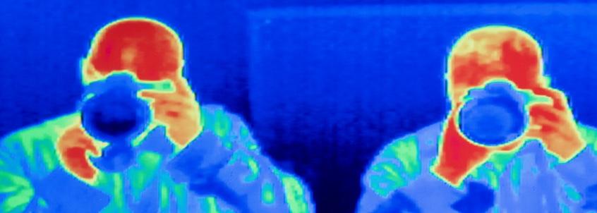 Le telecamere termiche di rete Axis