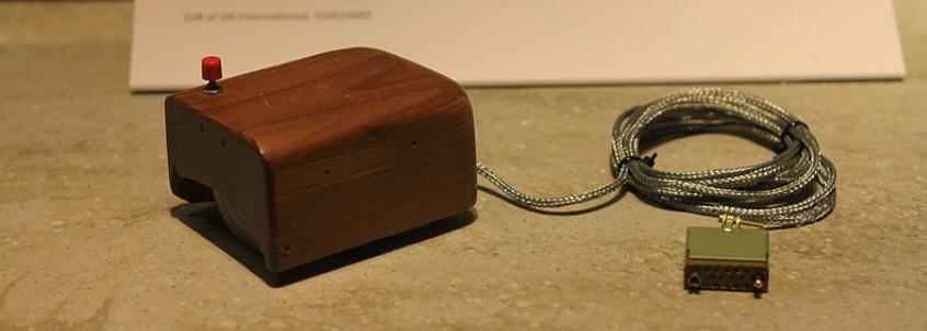 mouse Douglas Engelbart