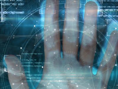 biometria controllo accessi