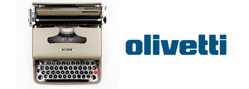 olivetti pioneri